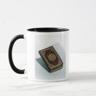 Prise de la Bastille, copy of a book Mug