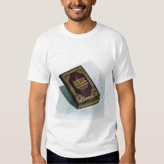 Prise de la Bastille, copy of a book Tee Shirt