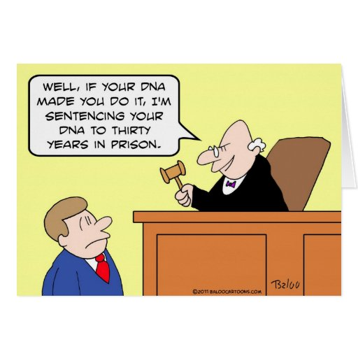 prisión de la frase del juez de la DNA Felicitación