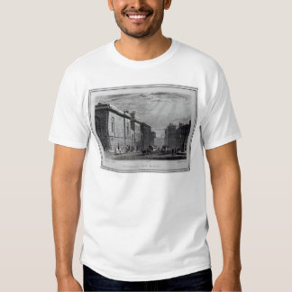 Prisión de Newgate y el viejo Bailey Camisas
