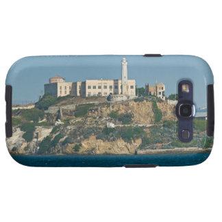 Prisión San Francisco Bay de la isla de Alcatraz Samsung Galaxy S3 Cárcasas