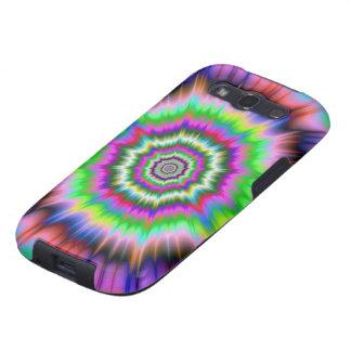 ¡PRISIONERO DE GUERRA! Caja de la galaxia S3 Samsung Galaxy S3 Funda
