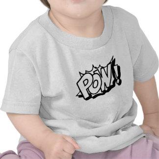 ¡Prisionero de guerra! Camiseta infantil