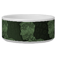 PRISM - All Seeing Eye - Green Bowl (<em>$33.90</em>)