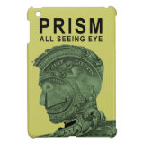 PRISM - All Seeing Eye - Lime Case For The iPad Mini (<em>$54.25</em>)