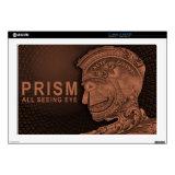 PRISM - All Seeing Eye - Orange Skins For Laptops (<em>$33.45</em>)