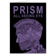 PRISM - All Seeing Eye -Purple Card (<em>$4.00</em>)