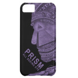 PRISM - All Seeing Eye -Purple Case For iPhone 5C (<em>$54.95</em>)