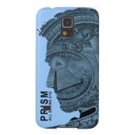 PRISM - All Seeing Eye - SkyBlue Case For Galaxy S5 (<em>$39.05</em>)