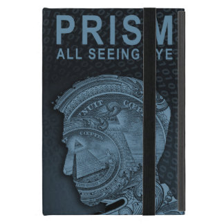 PRISM - All Seeing Eye - Slate Cover For iPad Mini