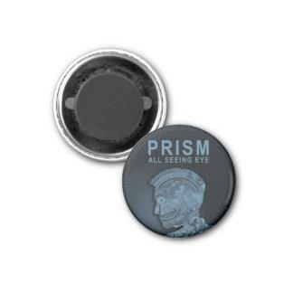 PRISM - All Seeing Eye - Slate Magnet