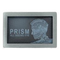 PRISM - All Seeing Eye - Slate Rectangular Belt Buckle (<em>$34.55</em>)