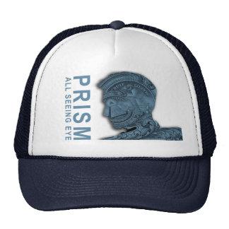 PRISM - All Seeing Eye - Slate Trucker Hat