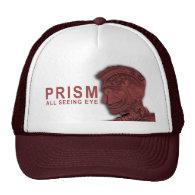 PRISM -All Seeing Eye Trucker Hat (<em>$16.70</em>)