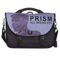 PRISM - All Seeing Eye - Violet Commuter Bags (<em>$245.00</em>)