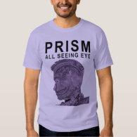 PRISM - All Seeing Eye - Violet Tshirt (<em>$35.25</em>)