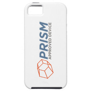 PRISM Approved Device iPhone 5 Covers