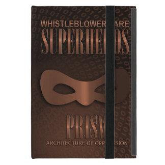 """PRISM - """"ARCHITECTURE OF OPPRESSION"""" iPad MINI COVER"""