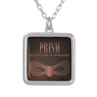 PRISM - ARCHITECTURE OF OPPRESSION NECKLACE