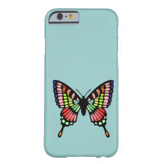 Prism Butterfly Barely There iPhone 6 Case