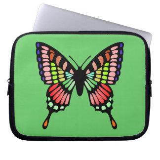 Prism Butterfly Laptop Sleeve