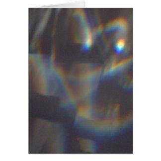Prism Cast NC 54 Card