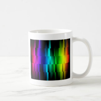Prism Fractions Coffee Mug