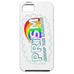 PRiSM iPhone 5 Case