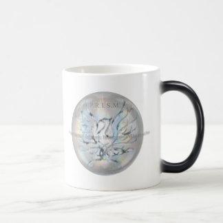 PRISM Morphing Mug