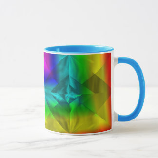 Prism Mug