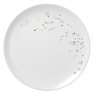 Prism Plate