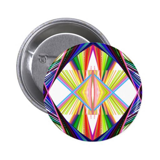 prism power pinback buttons