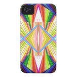 prism power iPhone 4 covers