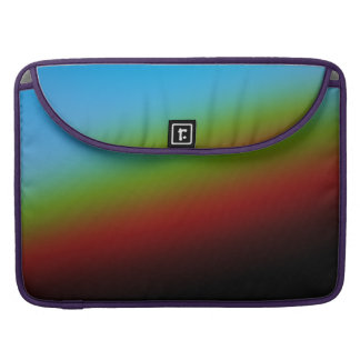 Prism Primary Print Sleeve for 15-inch Macbook