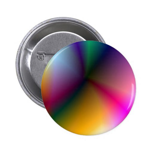 Prism Rainbow Buttons