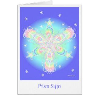 Prism-Sylph Card