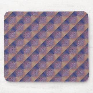 Prism Tile Mouse Pad