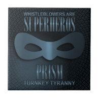 PRISM - TURNKEY TYRANNY CERAMIC TILE (<em>$17.60</em>)