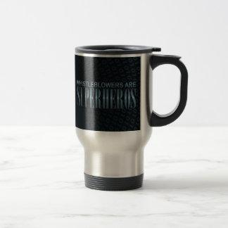 PRISM - TURNKEY TYRANNY COFFEE MUGS