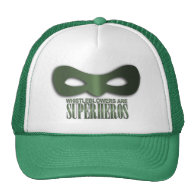 PRISM - &quot;TURNKEY TYRANNY&quot; TRUCKER HAT (<em>$20.95</em>)