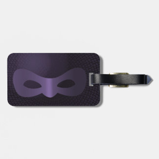 PRISM - WORLD WIDE THOUGHT POLICE LUGGAGE TAG