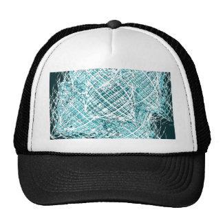 Prisma abstracta gorras de camionero