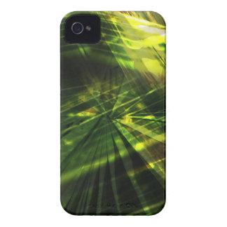 Prisma cristalina del vidrio del extracto de la Case-Mate iPhone 4 cárcasas