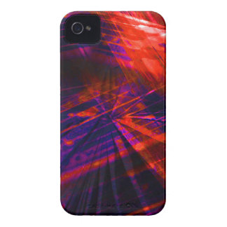 Prisma cristalina del vidrio del extracto de la Case-Mate iPhone 4 fundas