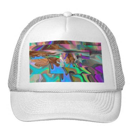 prisma de cobre gorros