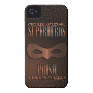 "PRISMA - ""TIRANÍA DE LLAVERO "" iPhone 4 Case-Mate FUNDAS"