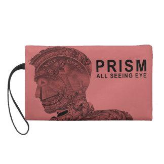 PRISMA - todo el ojo que ve - frambuesa