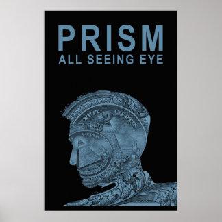 PRISMA - todo el ojo que ve - pizarra Impresiones