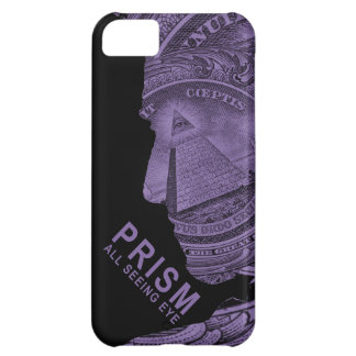 PRISMA - todo el ojo que ve - púrpura