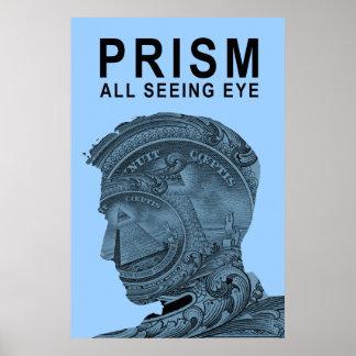 PRISMA - todo el ojo que ve - SkyBlue Impresiones